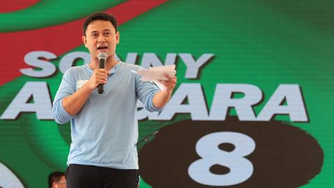 ANGARA: 'MADE IN THE PHILIPPINES' NEEDS INNOVATION TO ATTRACT GLOBAL MARKET