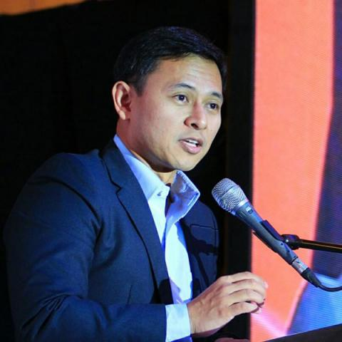 ANGARA TO SMALL-SCALE MINERS: SELL GOLD TO GOV'T INSTEAD OF BLACK MARKET