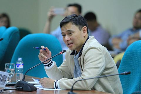 ANGARA ASKS KIN OF OFWs IN LIBYA: CONVINCE YOUR LOVED ONES TO COME HOME