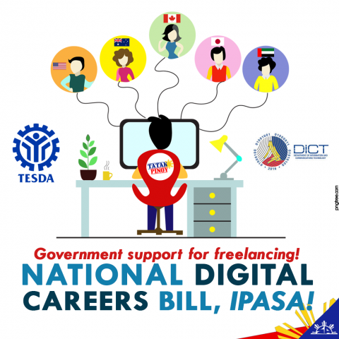 National digital careers