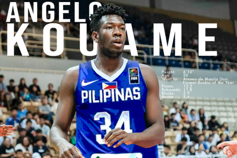 Angara bats for the naturalization of Angelo Kouame