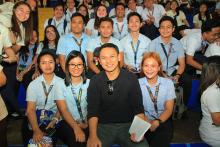 ANGARA BATS FOR 24/7 LIBRARY IN EVERY LGU