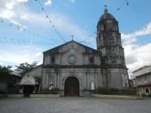 ANGARA ASKS GOV'T, PRIVATE SECTOR TO RESTORE QUAKE-DAMAGED HERITAGE CHURCHES