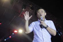 ANGARA: EDUCATION, HEALTH CARE CRUCIAL TO SUSTAINED ECONOMIC GROWTH